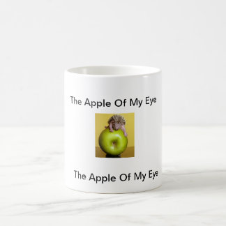 Apple Of My Eye Coffee Cup