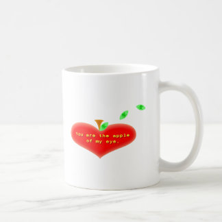 Apple of my Eye Coffee Mug