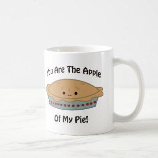 Apple of My pie Coffee Mug