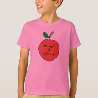 Apple of YaYa's Eye T-Shirt