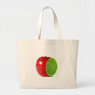 Apple Orange Bag