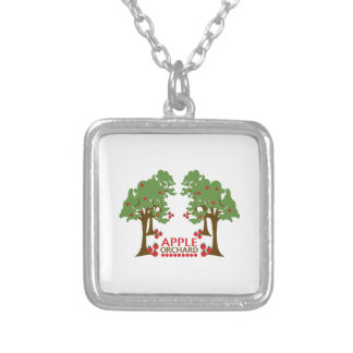 APPLE ORCHARD 2 NECKLACE