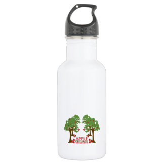 APPLE ORCHARD 2 18OZ WATER BOTTLE