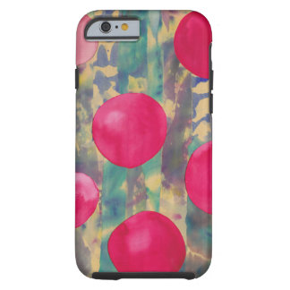 Apple Orchard Abstract Case
