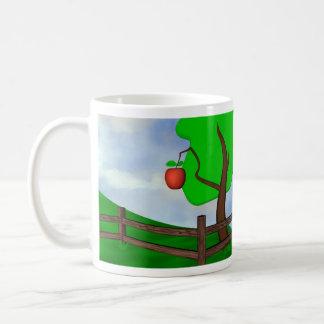 Apple Orchard Coffee Mug