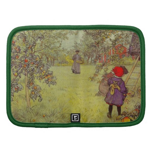 Apple Orchard Harvest Planners