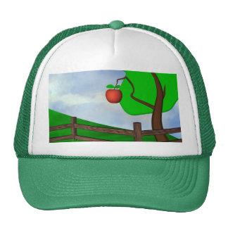Apple Orchard Trucker Hat