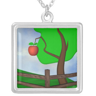 Apple Orchard Custom Jewelry