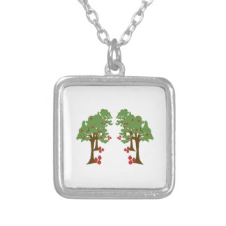 Apple Orchard Necklaces