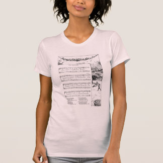 Apple Orchard Song T-Shirt