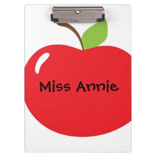 Apple para el profesor
