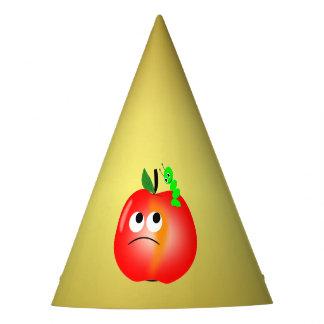 Apple Party Hat