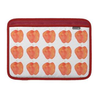 Apple Pattern Sleeves For MacBook Air
