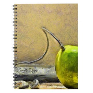 Apple Phone Notebook