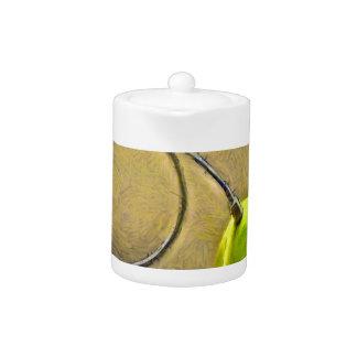 Apple Phone Teapot