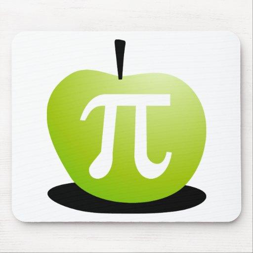 Apple pi alfombrilla de ratones