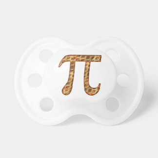 Apple Pi Baby Pacifier