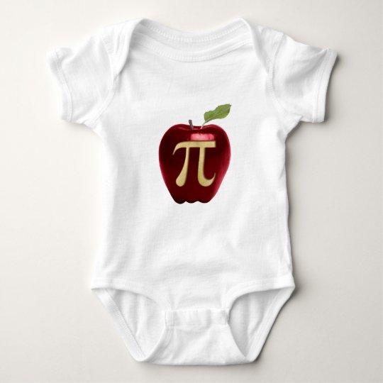 Apple pi body para bebé