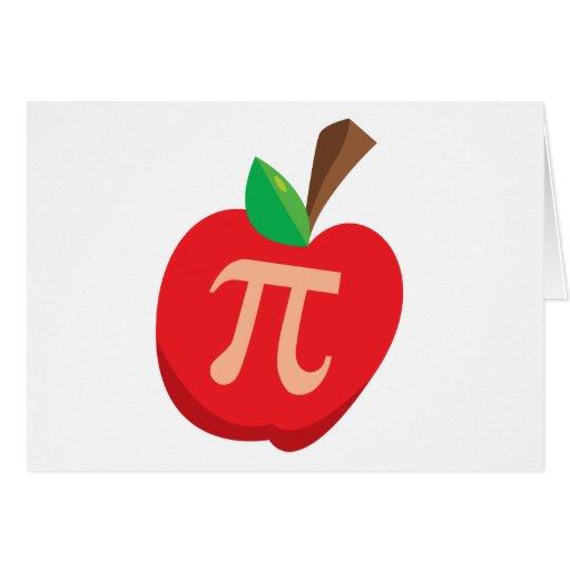 Apple Pi Card