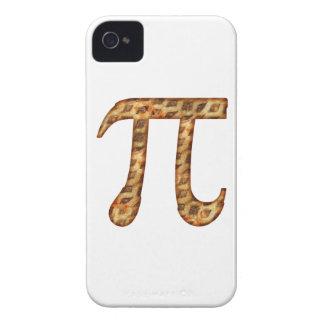 Apple Pi iPhone 4 Case