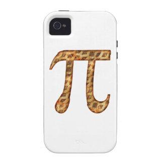 Apple Pi iPhone 4 Cases