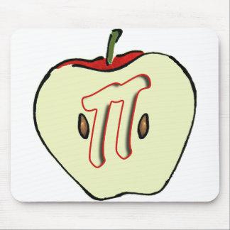 Apple pi (EMPANADA) 3,14 Mouse Pads