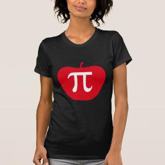 Apple pi, empanada de Apple Camiseta