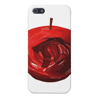 Apple_Pi iPhone SE/5/5s Cover