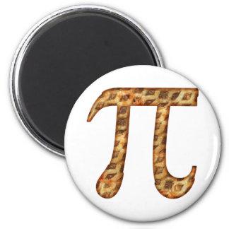 Apple Pi Fridge Magnet