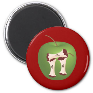 Apple Pi Magnet