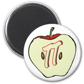 Apple PI (PIE) 3.14 Fridge Magnet