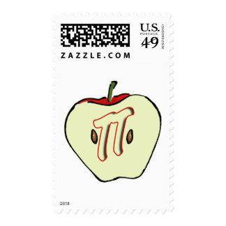 Apple PI (PIE) 3.14 Postage