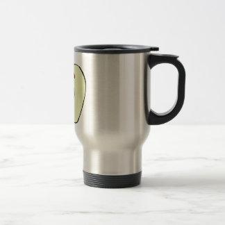 Apple PI (PIE) 3.14 Travel Mug