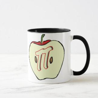 Apple Pi (Pie) Mug
