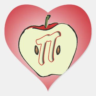 Apple Pi (Pie) Sticker
