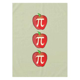 Apple Pi Tablecloth