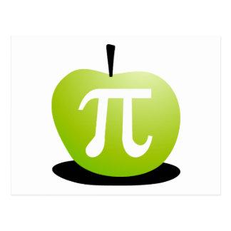 Apple pi postal