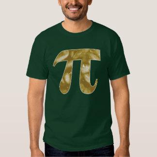 Apple Pi Tee Shirt