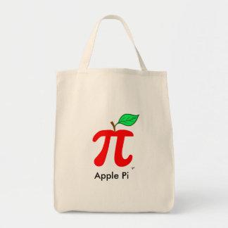 Apple Pi Tote