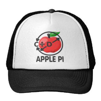 Apple Pi Trucker Hat