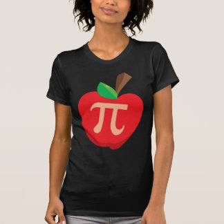 Apple Pi Shirts