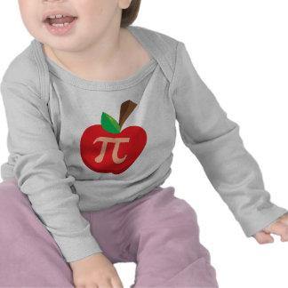 Apple Pi Tshirt
