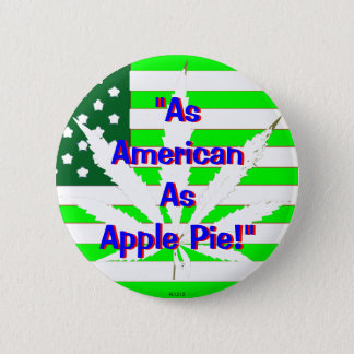 Apple Pie 2 - Button