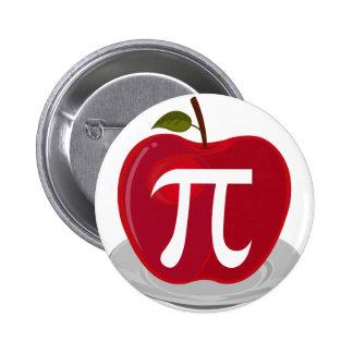 Apple Pie 2 Inch Round Button