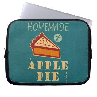 Apple Pie Computer Sleeve