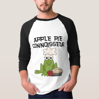 Apple Pie Connoisseur Tshirts and Gifts