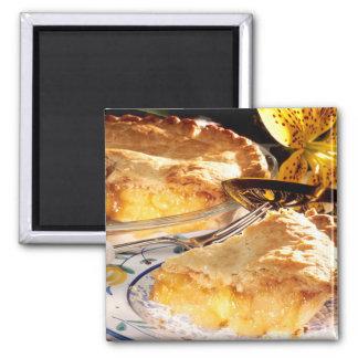 Apple Pie Dessert Magnets