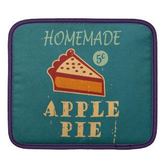 Apple Pie iPad Sleeve