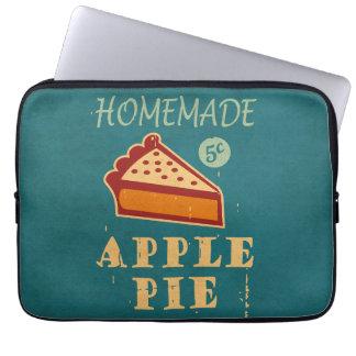 Apple Pie Laptop Computer Sleeve