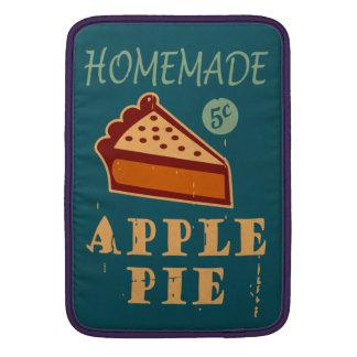 Apple Pie MacBook Air Sleeves
